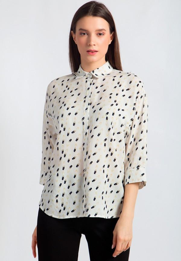 Купить Блуза Finn Flare, MP002XW13O5O, белый, Осень-зима 2017/2018