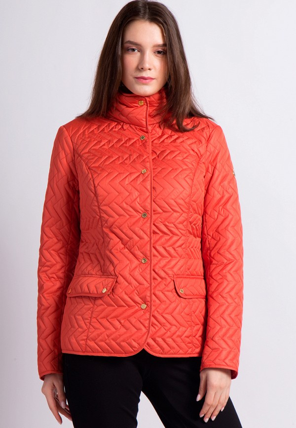 Купить Куртка утепленная Finn Flare, MP002XW13O5V, красный, Осень-зима 2017/2018