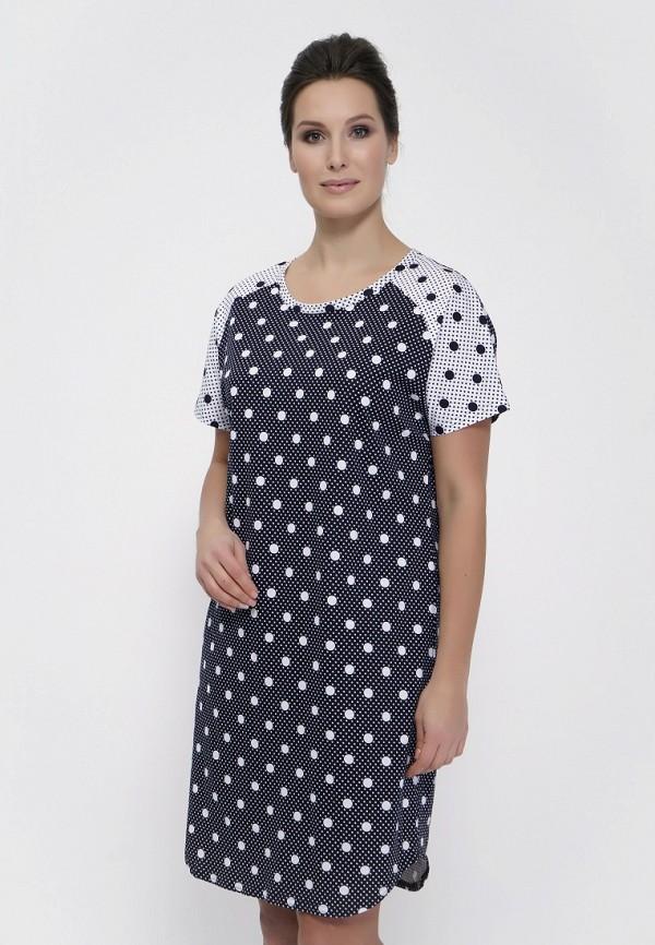 Платье домашнее Cleo Cleo MP002XW13O9F платье cleo cleo mp002xw1982f