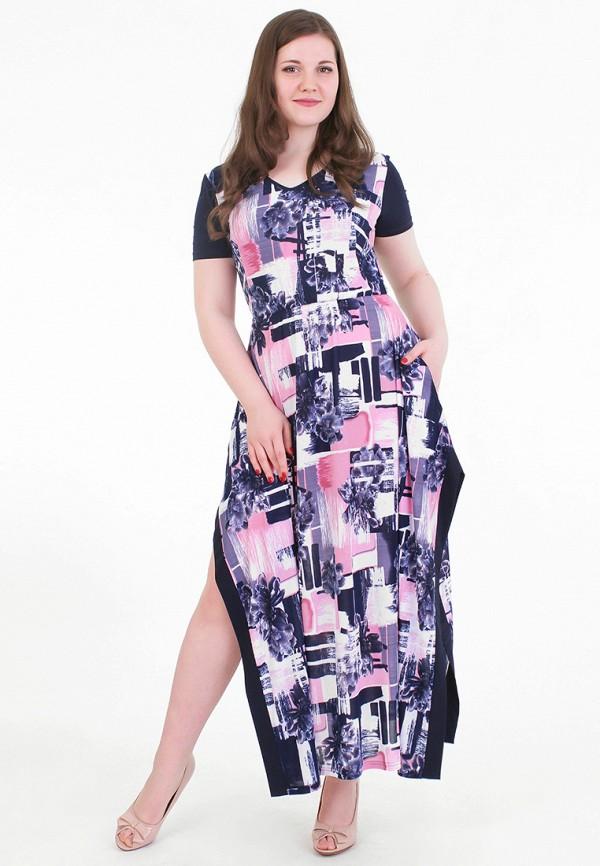 Платье Di-TaShe Di-TaShe MP002XW13OOS платье di tashe di tashe mp002xw13oor
