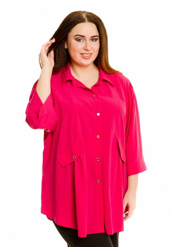 Блуза Luxury Plus Luxury Plus MP002XW13OOT блуза luxury plus luxury plus mp002xw15jbw