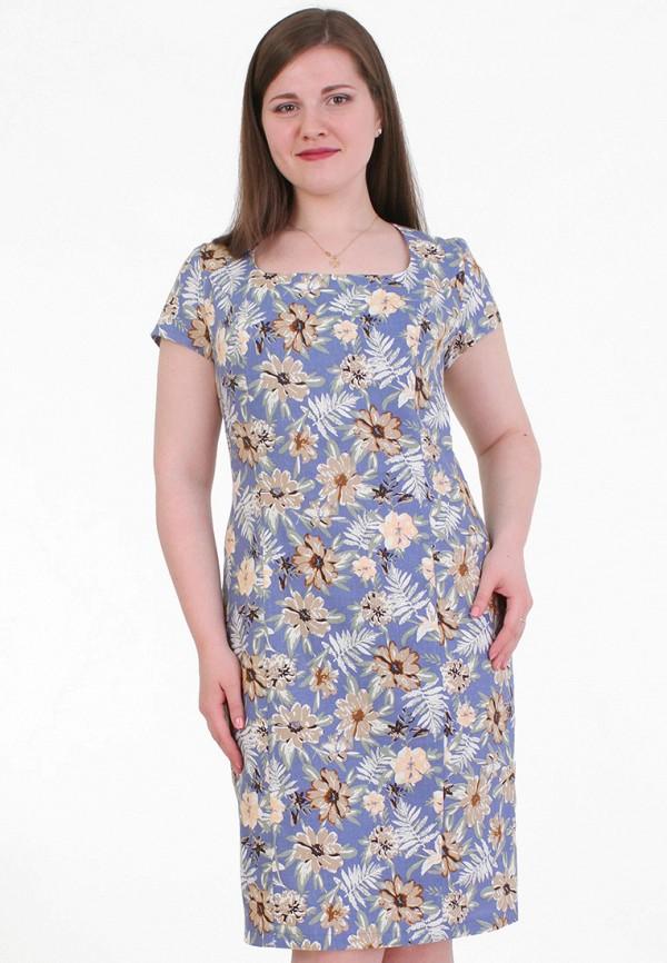 Платье Di-TaShe Di-TaShe MP002XW13OPL цена в Москве и Питере