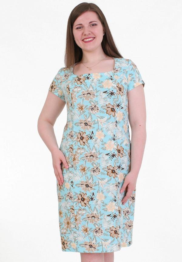 Платье Di-TaShe Di-TaShe MP002XW13OPM цена в Москве и Питере