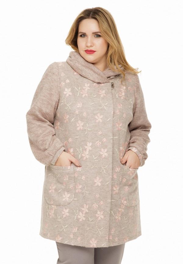 Пальто Gorda Bella Gorda Bella MP002XW13OQX цена 2017