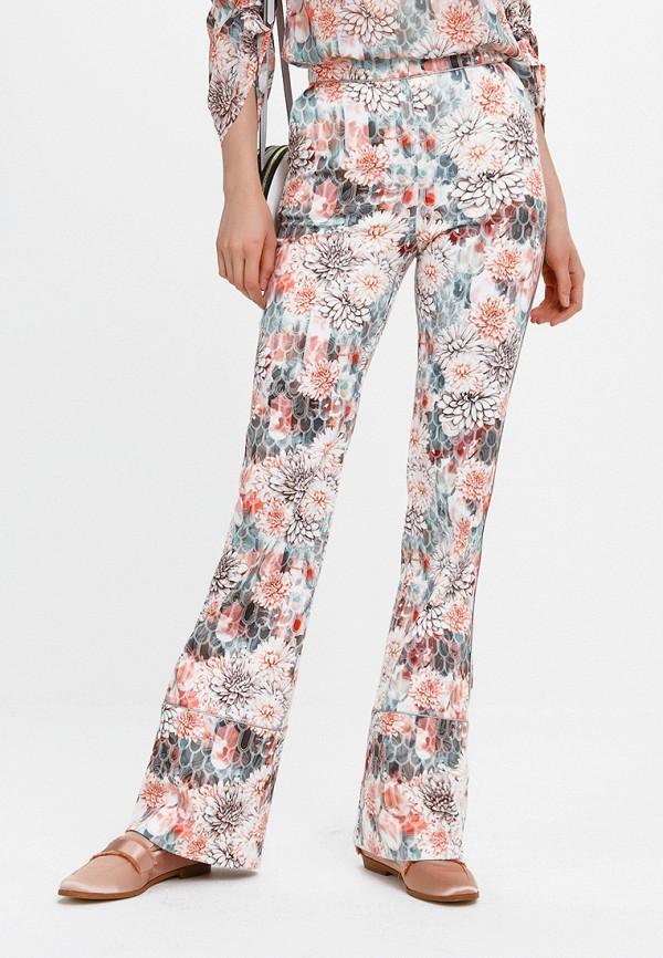 женские брюки audrey right, разноцветные