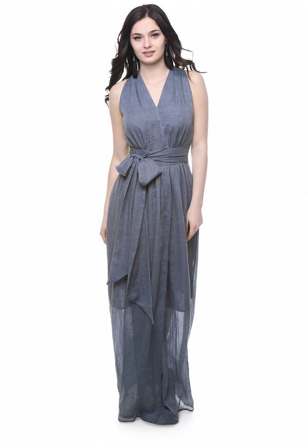 Платье Grey Cat Grey Cat MP002XW13OXC campion grey