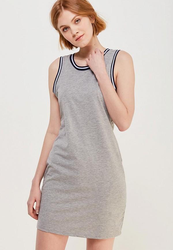 Купить Платье Colin's, mp002xw13p6w, серый, Весна-лето 2018
