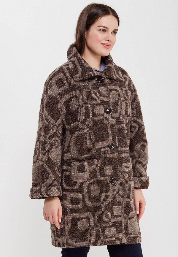 Пальто Doroteya Doroteya MP002XW13P7F