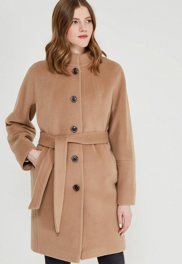 Купить Пальто Doroteya, mp002xw13p7t, бежевый, Весна-лето 2016
