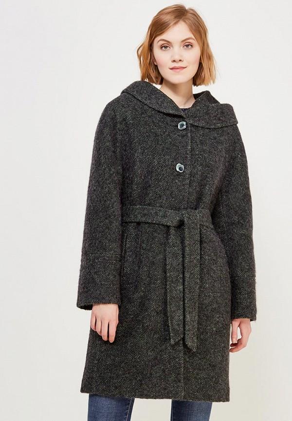 Купить Пальто Doroteya, MP002XW13P7W, зеленый, Осень-зима 2016/2017