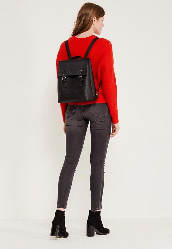 Рюкзак Divalli цвет черный  Фото 4