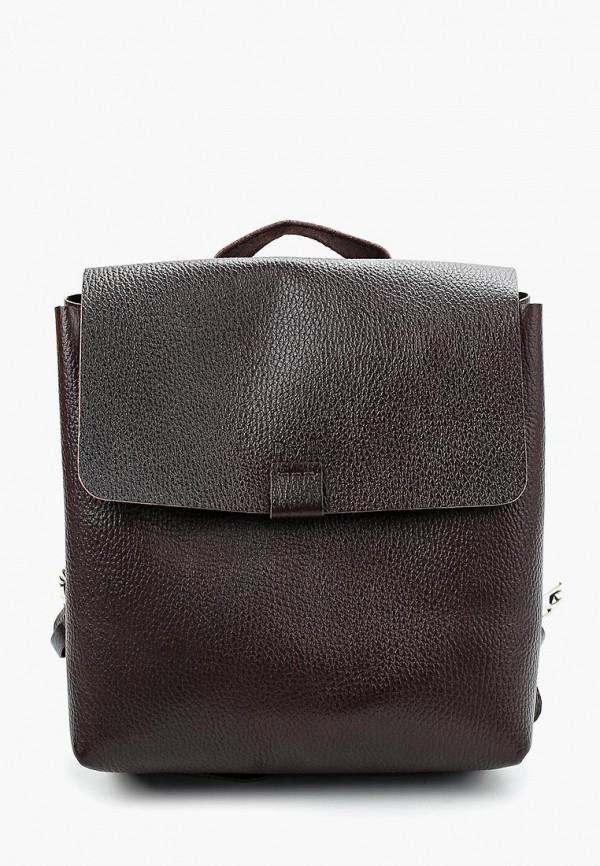 женский рюкзак divalli, коричневый