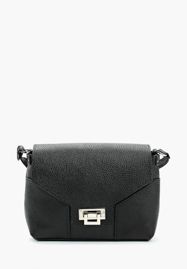 женская сумка divalli, черная