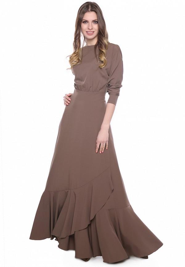 Платье Olivegrey Olivegrey MP002XW13PMB платье olivegrey olivegrey mp002xw1gnfe