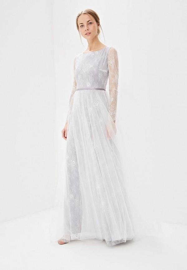 где купить Платье Lakshmi fashion Lakshmi fashion MP002XW13POF по лучшей цене