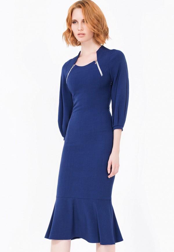 Платье JN JN MP002XW13POS jn платье футляр с баской jn