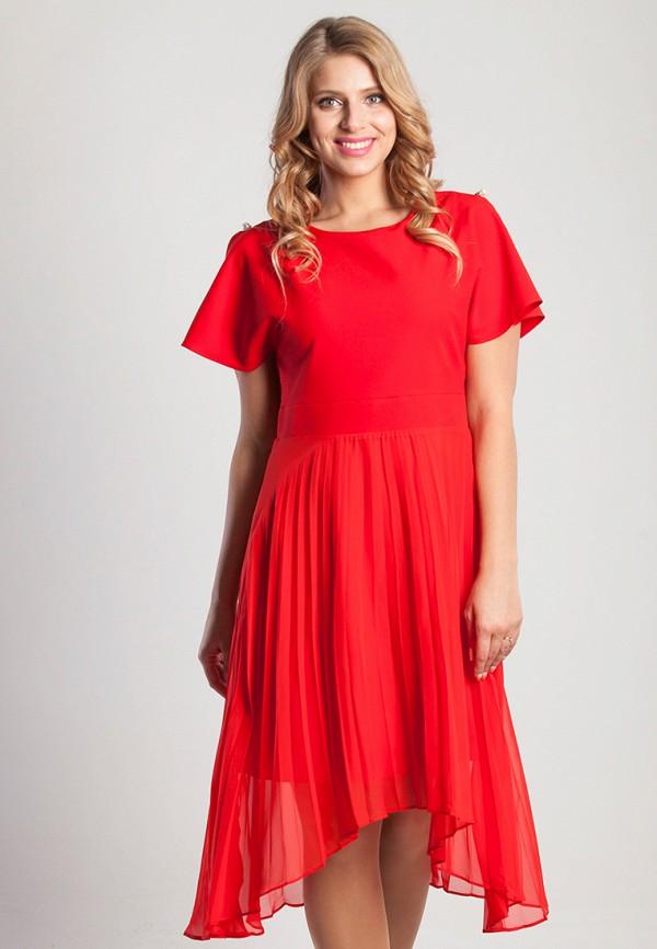 лучшая цена Платье Olga Peltek Olga Peltek MP002XW13PU3
