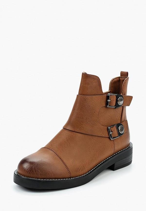 Ботинки Vivian Royal Vivian Royal MP002XW13PW1 цена