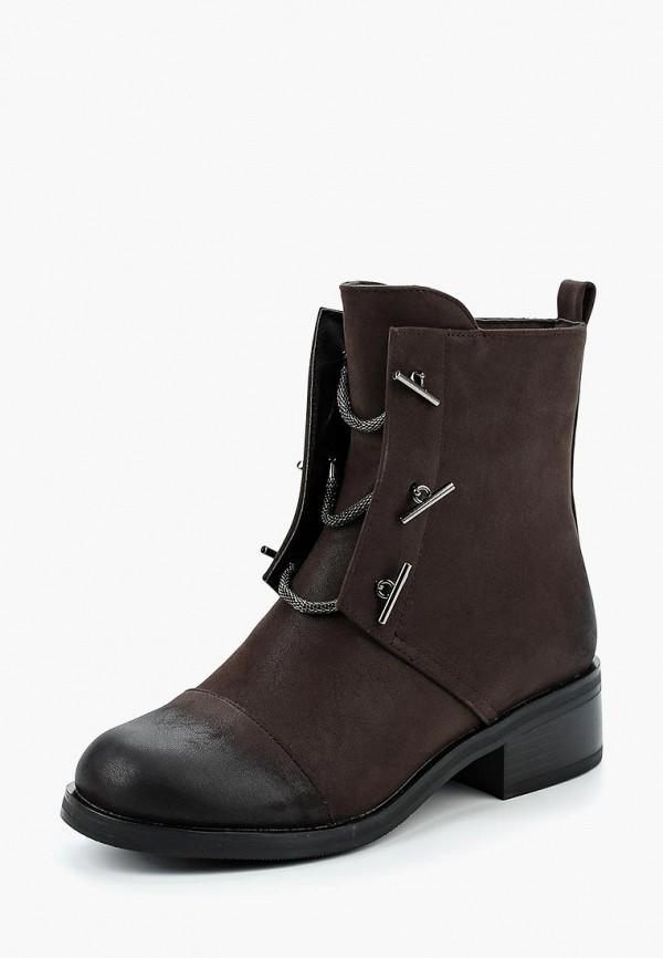 Ботинки Vivian Royal Vivian Royal MP002XW13PWC цена