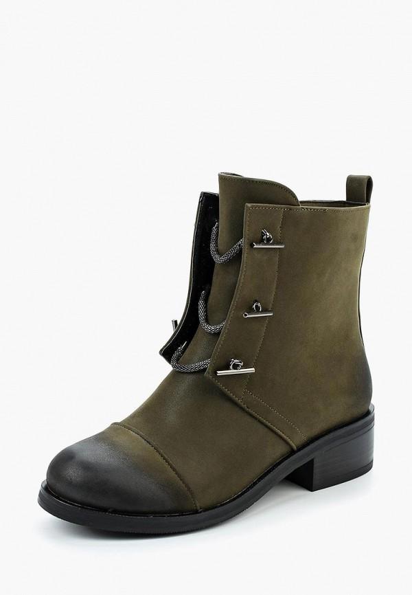 Ботинки Vivian Royal Vivian Royal MP002XW13PWE