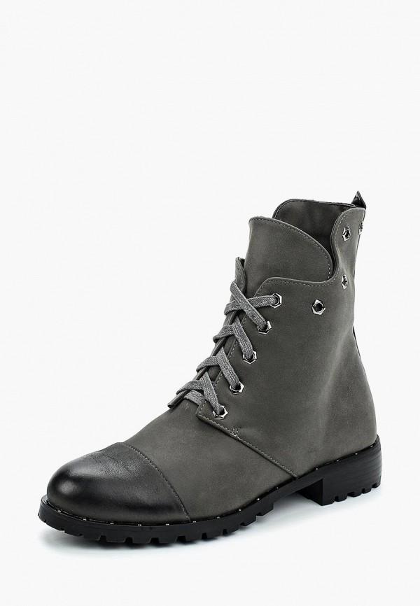 Ботинки Vivian Royal Vivian Royal MP002XW13PWM цена