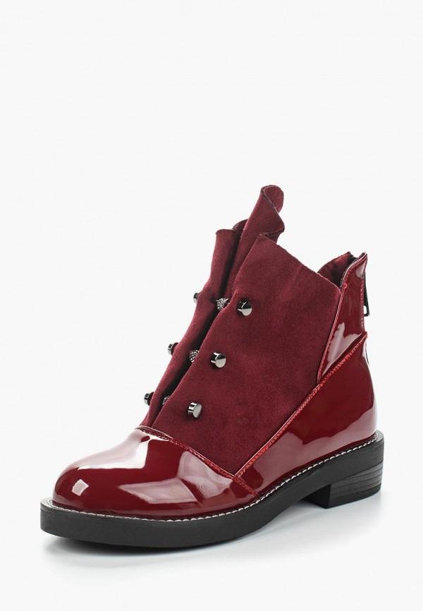 Ботинки Vivian Royal Vivian Royal MP002XW13PWQ
