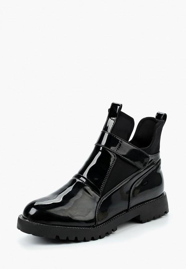 Ботинки Vivian Royal Vivian Royal MP002XW13PWT