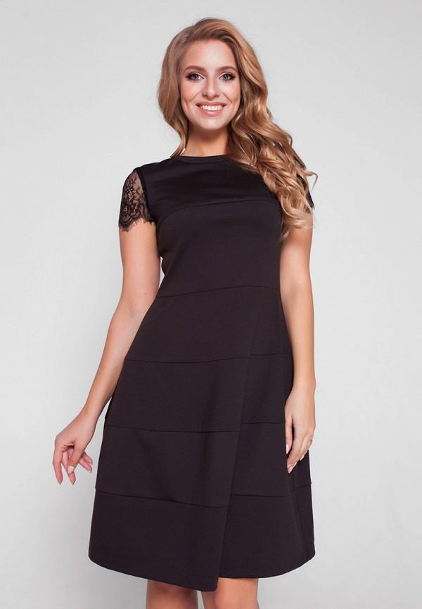 Купить Платье Eliseeva Olesya, MP002XW13PXC, черный, Весна-лето 2018