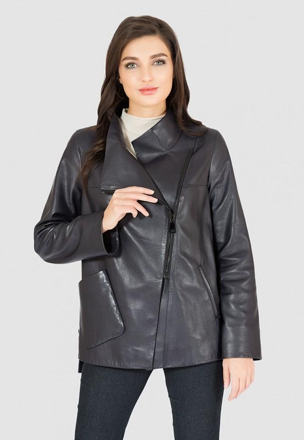 Куртка кожаная Aliance Fur Aliance Fur MP002XW13Q6O набор даббингов wapsi natural fur