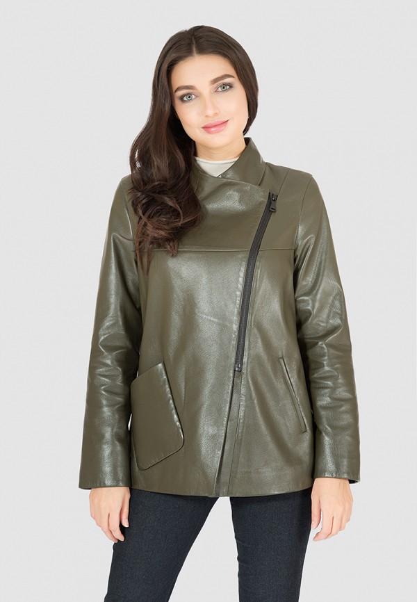 Куртка кожаная Aliance Fur Aliance Fur MP002XW13Q6S набор даббингов wapsi natural fur