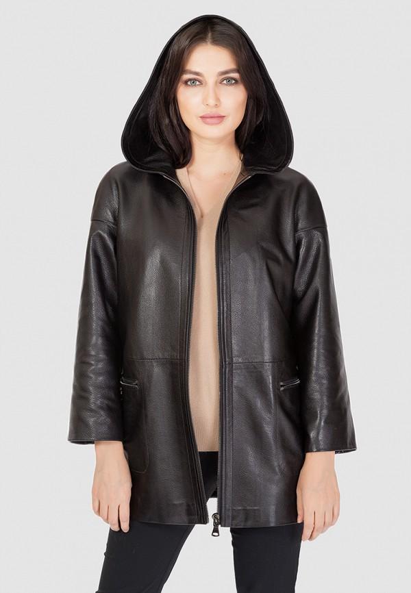 Куртка кожаная Aliance Fur Aliance Fur MP002XW13Q6U набор даббингов wapsi natural fur