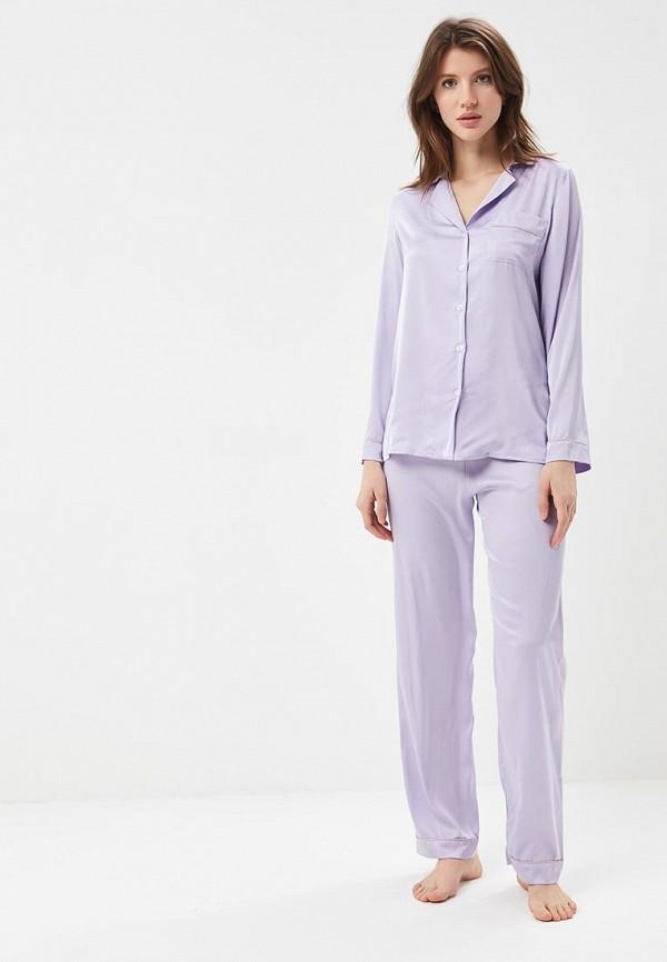 Купить Пижама ZZZ by Primrose, MP002XW13QD4, фиолетовый, Весна-лето 2018