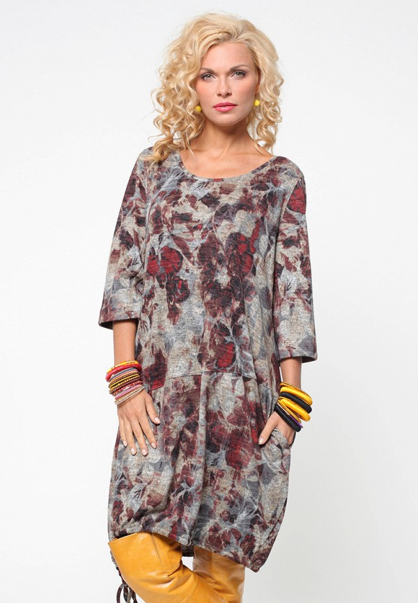 Платье Kata Binska Kata Binska MP002XW13QGC юбка kata binska юбки в стиле футляр и карандаш