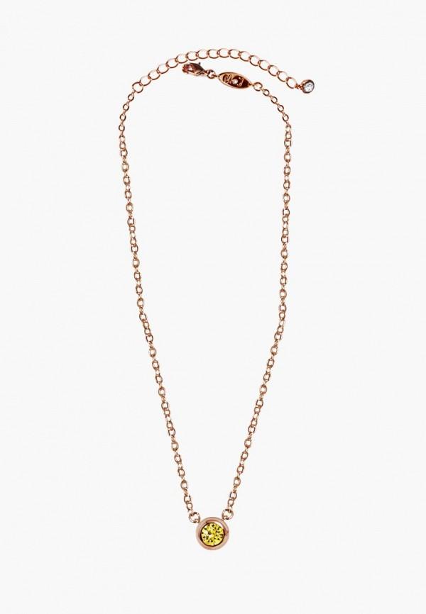 Купить Колье Mademoiselle Jolie Paris, MP002XW13QLB, разноцветный, Весна-лето 2018