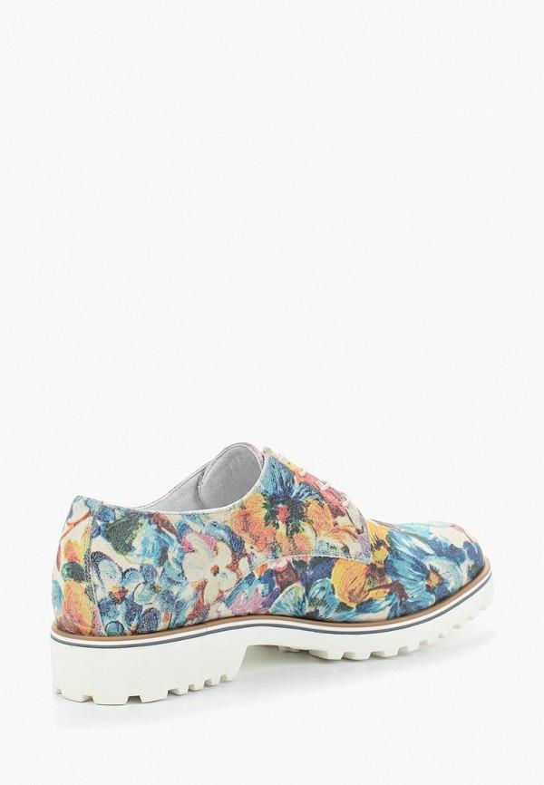 Ботинки Dolce Vita цвет разноцветный  Фото 2