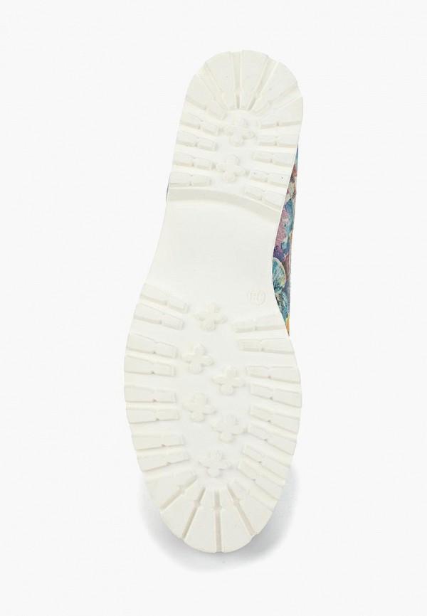 Ботинки Dolce Vita цвет разноцветный  Фото 3