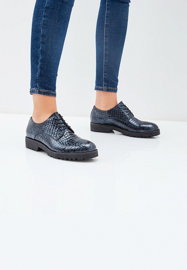 Ботинки Dolce Vita цвет синий  Фото 5