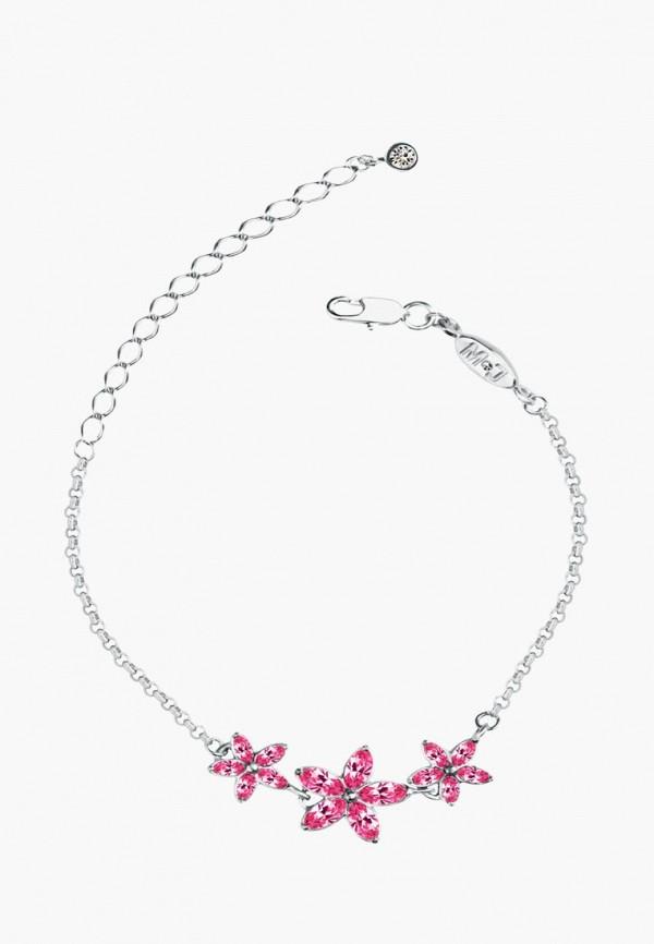 Купить Браслет Mademoiselle Jolie Paris, Essence, MP002XW13QMD, разноцветный, Весна-лето 2018