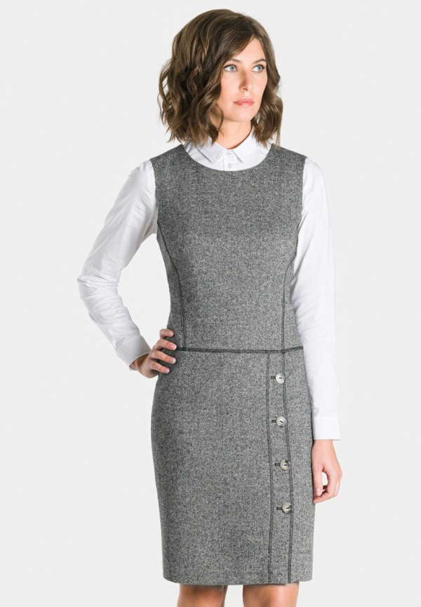 Платье Salko Salko MP002XW13QOI