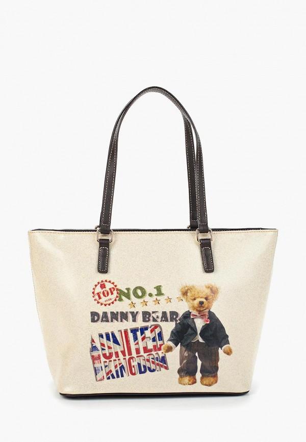 Сумка Danny Bear Danny Bear MP002XW13QZH