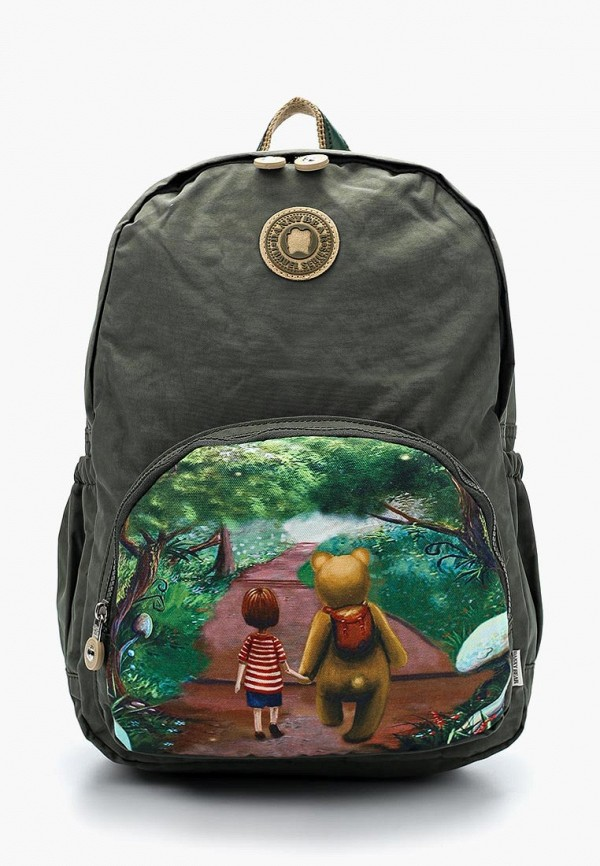 Рюкзак Danny Bear Danny Bear MP002XW13R0N рюкзак danny bear danny bear mp002xw1grfu
