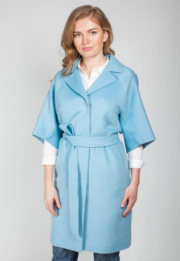 Купить Пальто Shartrez, mp002xw13r3j, голубой, Весна-лето 2018