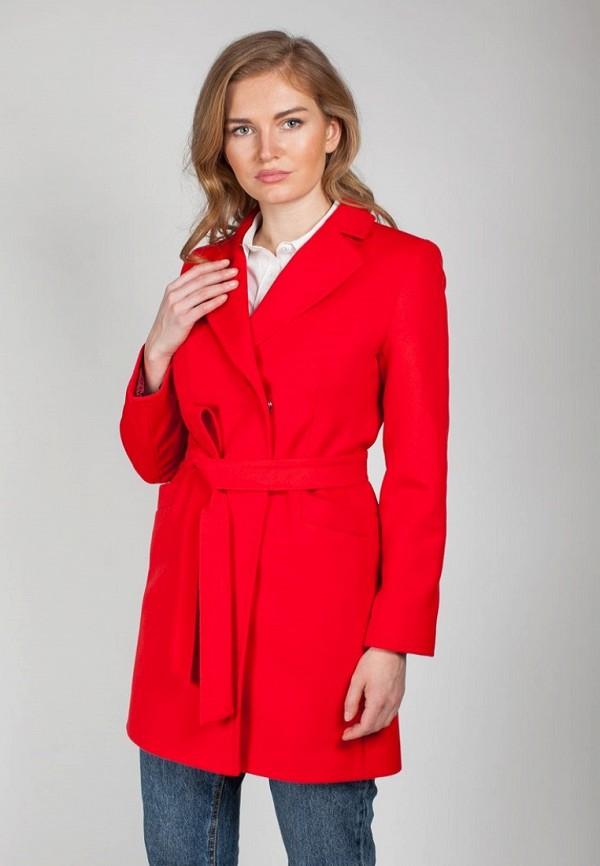 Купить Пальто Shartrez, mp002xw13r3l, красный, Весна-лето 2018