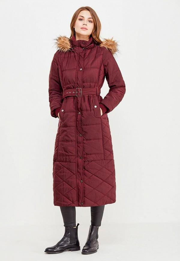 Купить Куртка утепленная LC Waikiki, mp002xw13r7l, бордовый, Осень-зима 2017/2018