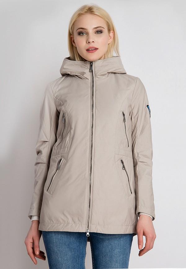 Купить Куртка утепленная Finn Flare, MP002XW13R7V, серый, Весна-лето 2018