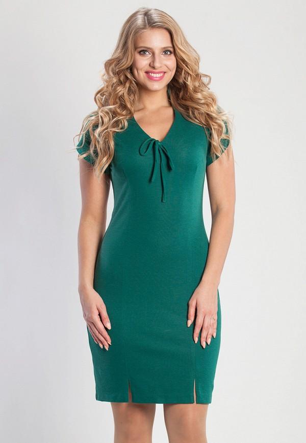 лучшая цена Платье Olga Peltek Olga Peltek MP002XW13RA3