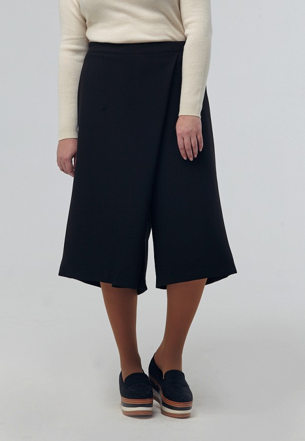 Юбка-брюки W&B W&B MP002XW13RG6 юбка w