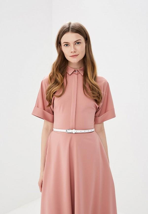 Купить Платье Villagi, MP002XW13RMZ, розовый, Весна-лето 2018
