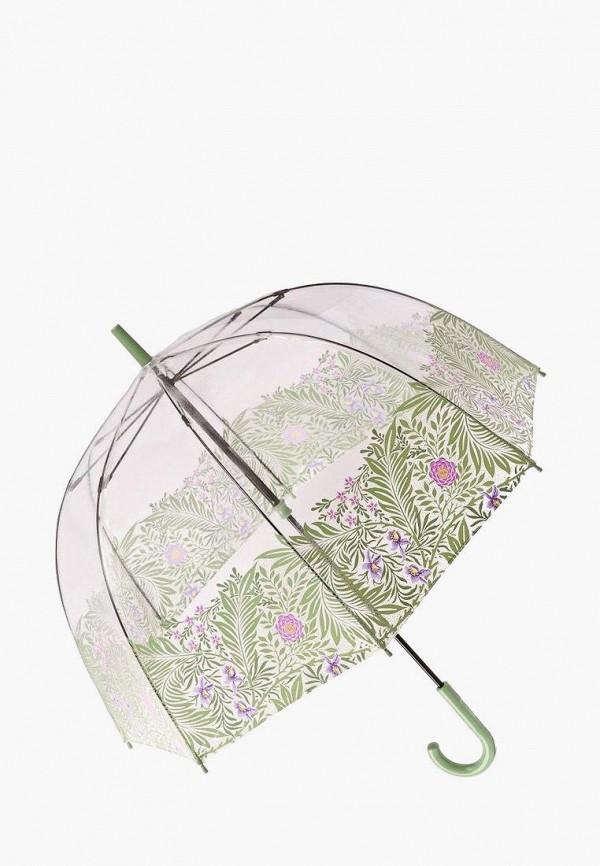 Зонт-трость Fulton Fulton MP002XW13RR5 зонт трость женский fulton satin dream цвет серый белый l056 3038