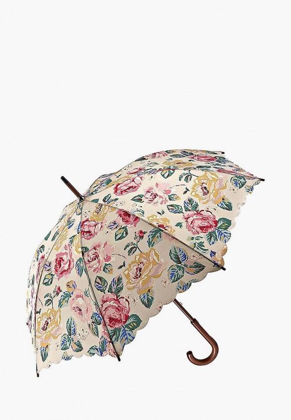 Зонт-трость Fulton Fulton MP002XW13RRB зонт трость fulton fulton mp002xw15kvh